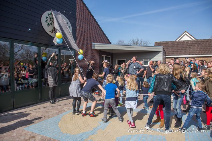 opening dorpshuis